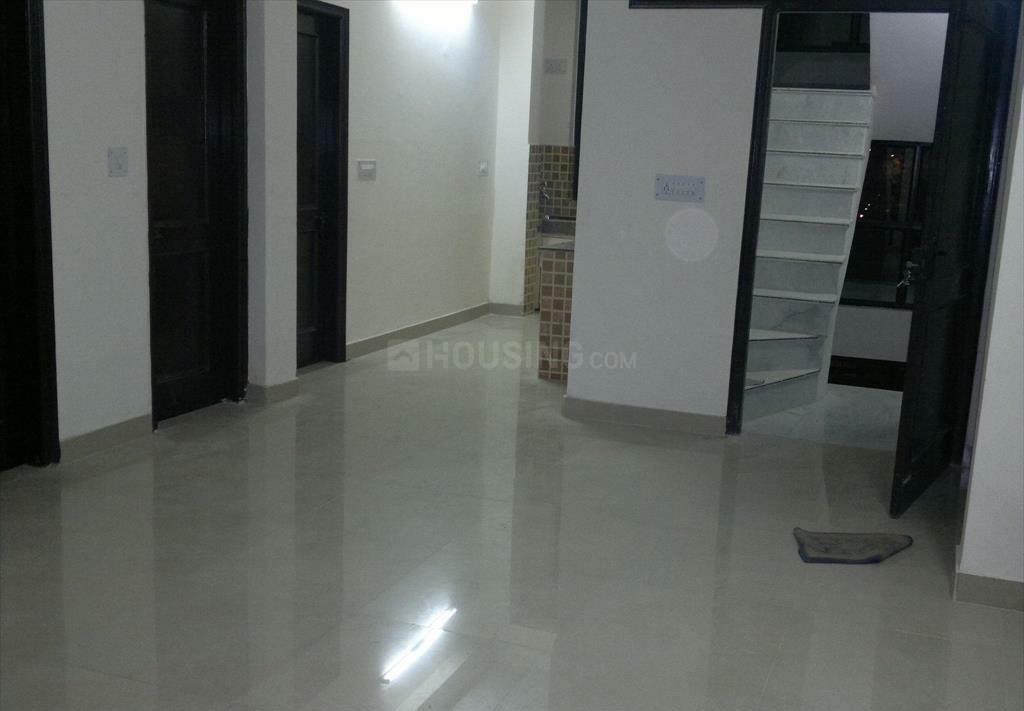 Living Room Image of 960 Sq.ft 2 BHK Apartment for rent in Keshtopur for 12000