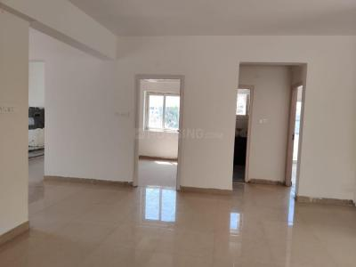 Gallery Cover Image of 1065 Sq.ft 2 BHK Apartment for buy in Shree Krishna Narayana E Golden Abode, Electronic City for 5900000