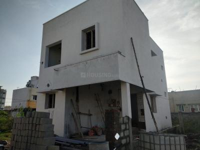 Gallery Cover Image of 1330 Sq.ft 3 BHK Independent House for buy in Thiruneermalai for 6000000