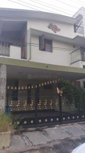 Gallery Cover Image of 3200 Sq.ft 4 BHK Villa for rent in Rainbow Residency, Halanayakanahalli for 35000