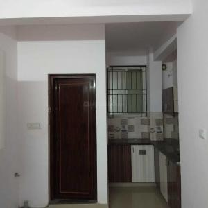 Gallery Cover Image of 350 Sq.ft 1 RK Independent Floor for rent in Kasavanahalli for 10500