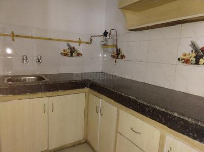 Gallery Cover Image of 750 Sq.ft 2 BHK Apartment for rent in Salt Lake City for 8700