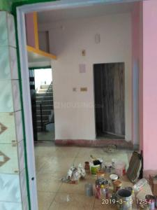 Gallery Cover Image of 1250 Sq.ft 3 BHK Apartment for rent in Paschim Putiary for 20000
