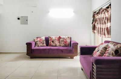Gallery Cover Image of 1700 Sq.ft 3 BHK Apartment for rent in Sector 137 for 30000