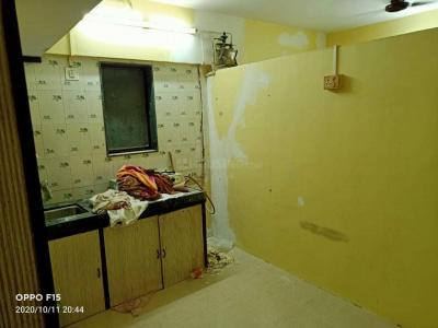 Gallery Cover Image of 285 Sq.ft 1 RK Apartment for rent in Royal Sapphire, Malad West for 15000