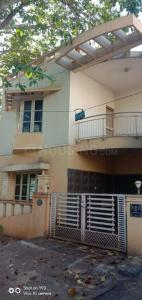 Gallery Cover Image of 1800 Sq.ft 3 BHK Independent House for buy in Sahakara Nagar for 19000000