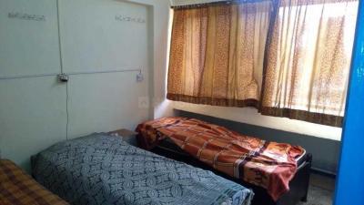 Bedroom Image of Siya PG For Boys in Laxmi Nagar