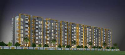 Gallery Cover Image of 526 Sq.ft 1 BHK Apartment for buy in Surbhi Mangalam Wing C Wing D Wing E Wing F, Dhanori for 2700000