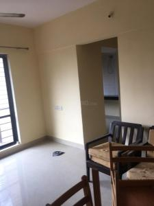 Gallery Cover Image of 400 Sq.ft 1 BHK Apartment for rent in New Panvel East for 4500