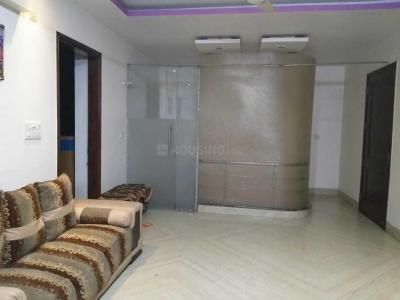 Gallery Cover Image of 1100 Sq.ft 2 BHK Independent House for rent in Sector 71 for 15500
