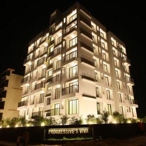 Gallery Cover Image of 1100 Sq.ft 2 BHK Apartment for buy in Progressive Viva, Vashi for 12500000