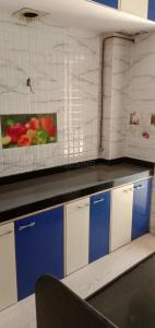 Gallery Cover Image of 685 Sq.ft 1 BHK Apartment for rent in Nerul for 18000