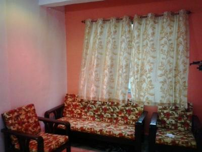 Gallery Cover Image of 390 Sq.ft 1 RK Independent Floor for buy in Kamothe for 3200000