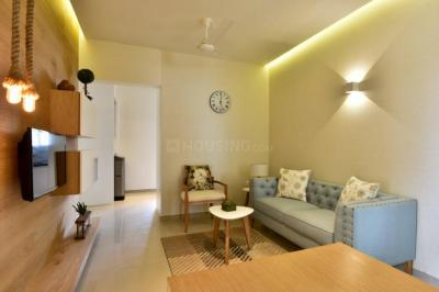 Gallery Cover Image of 1470 Sq.ft 3 BHK Apartment for buy in Mahendra Aarna, Electronic City for 8100000
