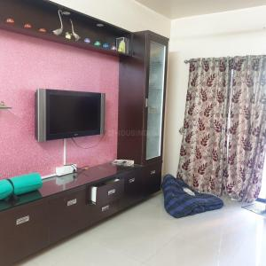 Gallery Cover Image of 900 Sq.ft 2 BHK Independent House for rent in Kharadi for 20000