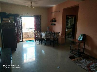 Gallery Cover Image of 1350 Sq.ft 3 BHK Apartment for rent in Kadugodi for 21000
