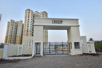 Gallery Cover Image of 938 Sq.ft 2 BHK Apartment for buy in Kolte Patil Crown C1, Moshi for 3900000
