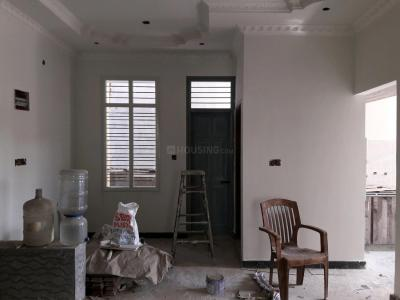Gallery Cover Image of 1000 Sq.ft 2 BHK Independent Floor for rent in Vijayanagar for 20000