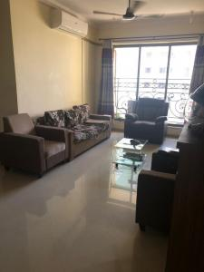 Gallery Cover Image of 1010 Sq.ft 2 BHK Apartment for rent in Chembur for 67000