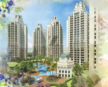 Gallery Cover Image of 1150 Sq.ft 2 BHK Apartment for buy in Yeida for 3485000