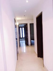 Gallery Cover Image of 1350 Sq.ft 3 BHK Independent Floor for buy in Saket for 20500000