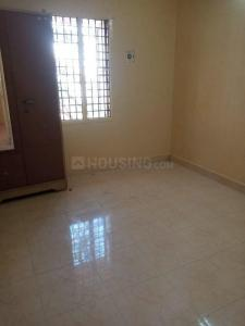 Gallery Cover Image of 500 Sq.ft 1 BHK Independent Floor for rent in Adambakkam for 8000
