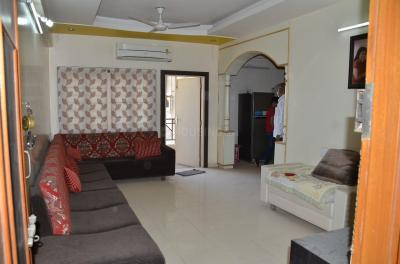 Gallery Cover Image of 1800 Sq.ft 3 BHK Apartment for rent in Naranpura for 30000