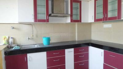Gallery Cover Image of 680 Sq.ft 1 BHK Apartment for rent in Pride Aashiyana, Lohegaon for 16000