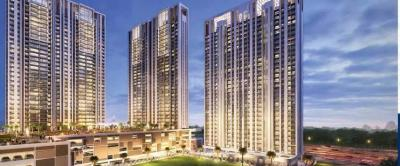Gallery Cover Image of 1600 Sq.ft 3 BHK Apartment for buy in Thane West for 29500000
