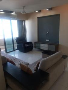 Gallery Cover Image of 1000 Sq.ft 2 BHK Apartment for rent in Dadar West for 75000