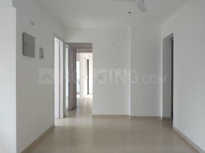 Gallery Cover Image of 1285 Sq.ft 2 BHK Apartment for rent in Progressive Meera Aagan, Ulwe for 20000