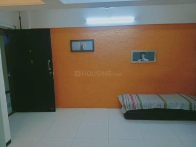 Gallery Cover Image of 425 Sq.ft 1 BHK Apartment for rent in Goregaon East for 17000