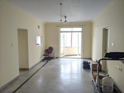 Gallery Cover Image of 1850 Sq.ft 3 BHK Apartment for buy in Silver Manor Apartment, Shanti Nagar for 18000000