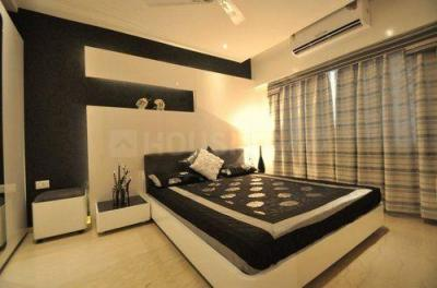 Gallery Cover Image of 1487 Sq.ft 3 BHK Apartment for rent in Bandra West for 140000