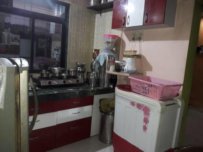Gallery Cover Image of 460 Sq.ft 1 BHK Apartment for rent in Badlapur East for 5000