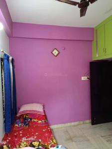Gallery Cover Image of 950 Sq.ft 2 BHK Apartment for buy in Bandlaguda Jagir for 3200000