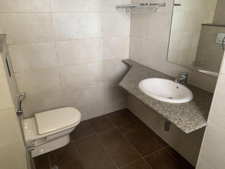 Common Bathroom Image of 1996 Sq.ft 3 BHK Apartment for rent in Nagavara for 33000