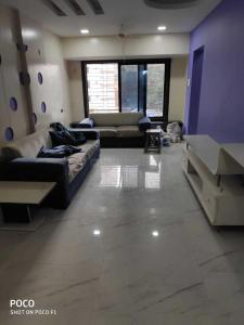Gallery Cover Image of 858 Sq.ft 2 BHK Apartment for buy in Wadala for 15000000