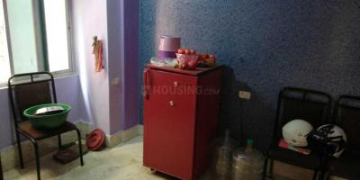 Gallery Cover Image of 550 Sq.ft 1 BHK Apartment for rent in Gariahat for 12000