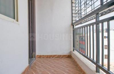 Balcony Image of Sai Saindhi 301 in Whitefield
