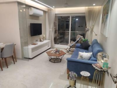Gallery Cover Image of 1115 Sq.ft 2 BHK Apartment for buy in Sanpada for 20000000