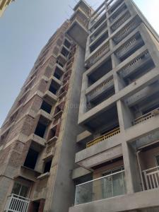 Gallery Cover Image of 1035 Sq.ft 2 BHK Apartment for buy in Ulwe for 7600000
