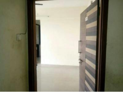 Gallery Cover Image of 1065 Sq.ft 2 BHK Apartment for rent in Kopar Khairane for 34000