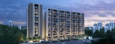 Gallery Cover Image of 910 Sq.ft 2 BHK Apartment for buy in Rama Paradise One, Chikhali for 4500000