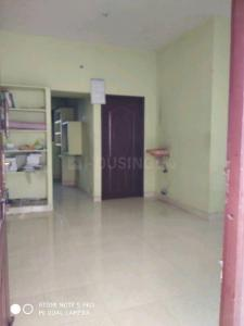 Gallery Cover Image of 420 Sq.ft 1 BHK Independent House for rent in Iyyappanthangal for 5000