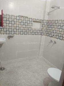 Bathroom Image of Sky PG For Girl In Laxmi Nagar in Shakarpur Khas
