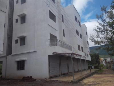 Gallery Cover Image of 550 Sq.ft 1 BHK Apartment for rent in Mankhurd for 15000