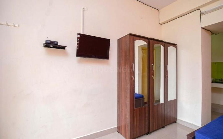 Bedroom Image of Stay Happy in Thoraipakkam