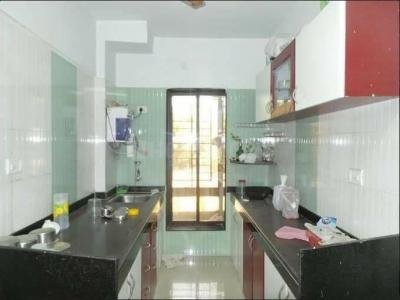 Kitchen Image of Riddhi Siddhi Property in Sakinaka