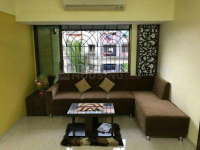 Gallery Cover Image of 700 Sq.ft 1 BHK Apartment for buy in Chembur for 10500000
